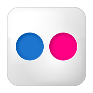 flickr-icon